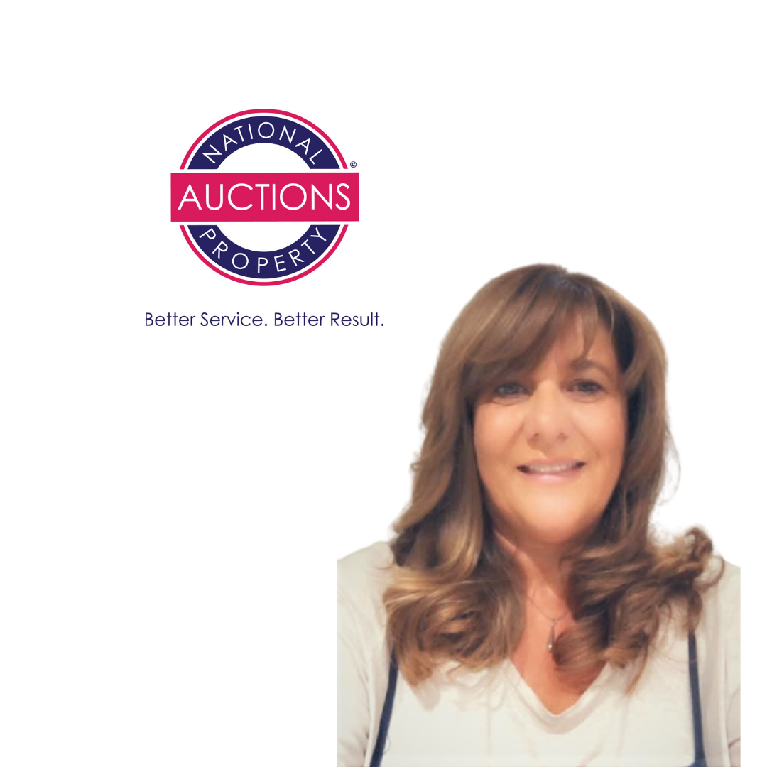 Ann-Marie, National Property Auctions