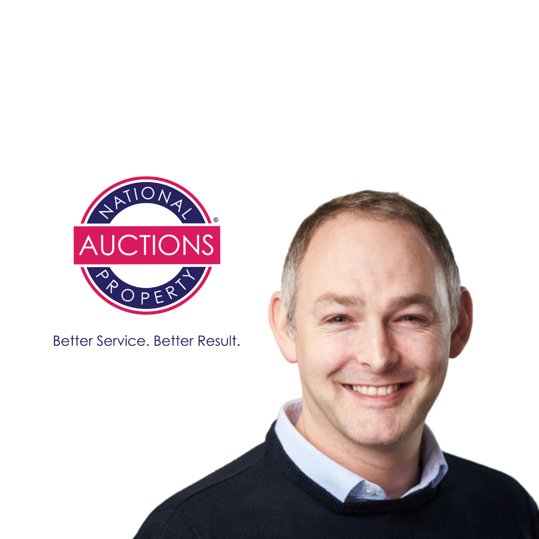Euan Martin, National Property Auctions